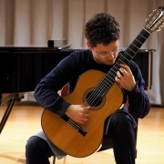 Tudor-Niculescu-Mizil guitar lessons