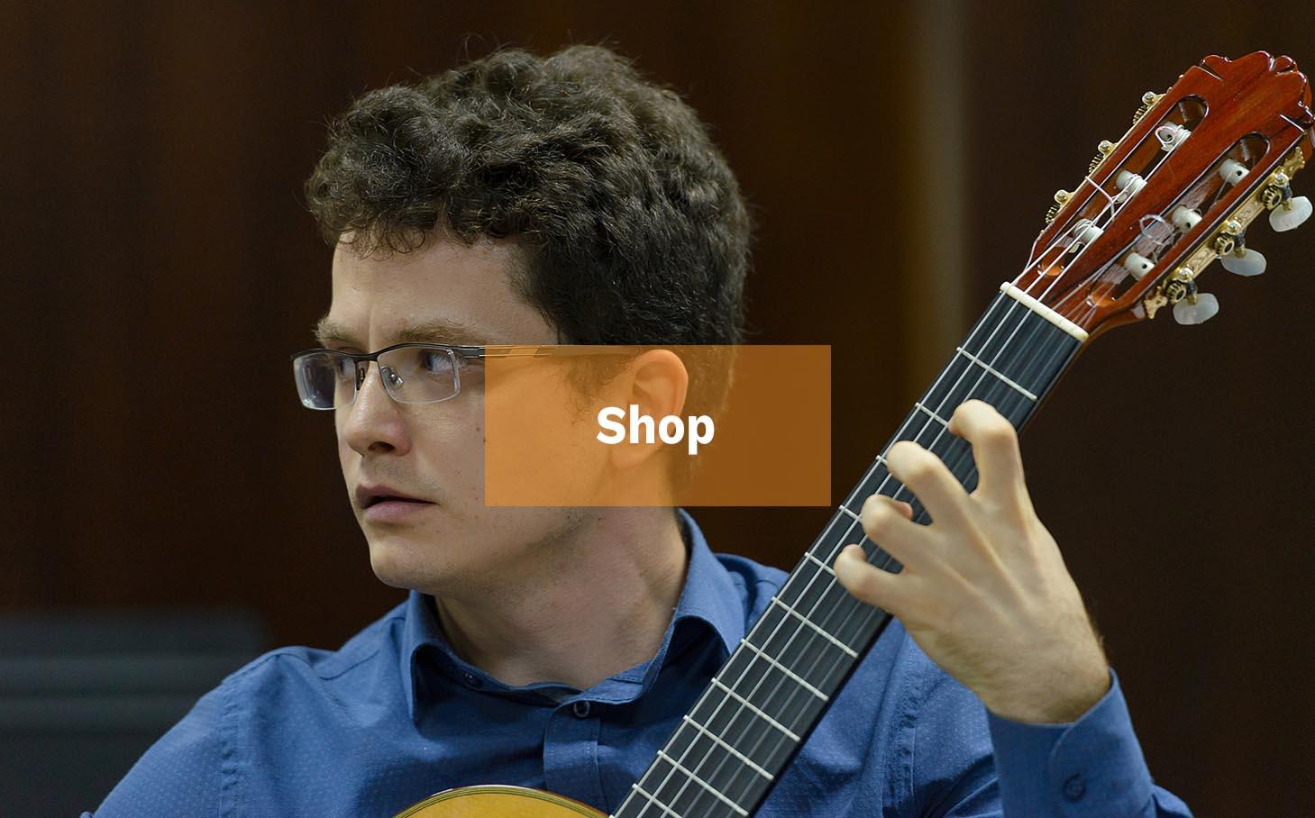 Tudor-Niculescu-Mizil guitar